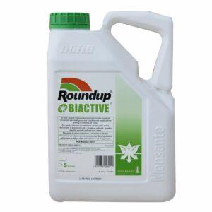 roundup biactive 5lt 302144