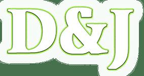 DaniJani.ch Logo